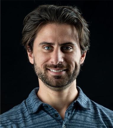 Alex Mazzotta